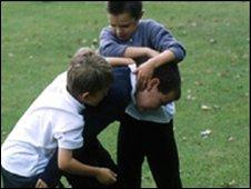 Bullies - BBC