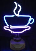 Coffee sign 5
