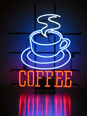 Coffee-Neon-Sign