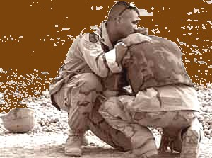 Comforting_soldiers