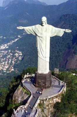Brazil's Christ_the_Redeemer