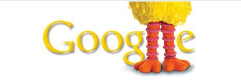 Big bird google