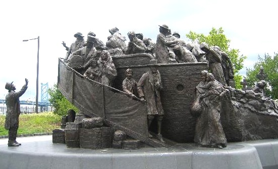 Irish_Memorial-Philadelphia