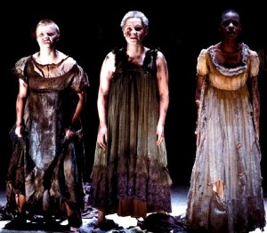 C - Macbeth_witches Royal Shakespeare Co.