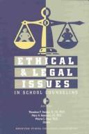 F- ethical and legal issues ASCA logo