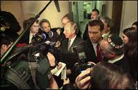 C - just get me on camera - Sen Joseph Lieberman