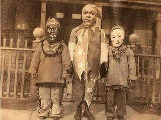 A - vintage halloween dd