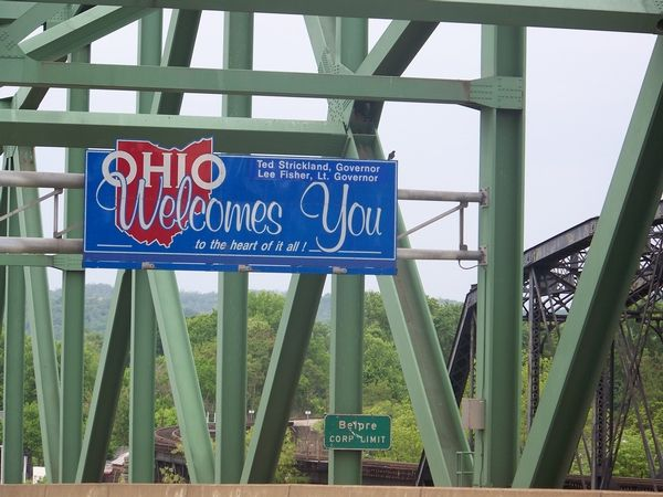 E - welcom to ohio