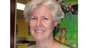 Z6 school principal Gwen Rhodes