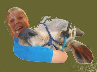 Beef Lover Sharon McEachern