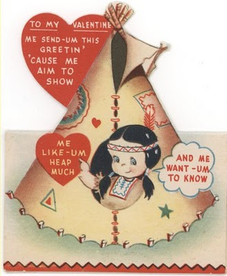 Z9 racist valentine c