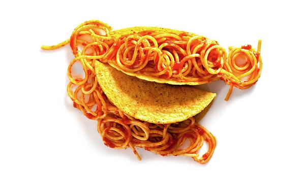 Z6 spaghetti tacos