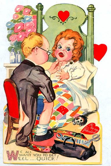 Z9 offensive valentine